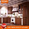 Armários de cozinha de madeira de cerejeira de compra on-line
