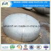 Tête semi ellipsoïde de 2:1 de matériau de l'acier inoxydable 304