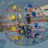 昇進100% TPUは豊富な球か泡フットボールD5058をからかう