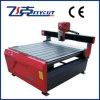 CNC que hace publicidad del ranurador para el corte del panel de la onda y de aluminio de la placa