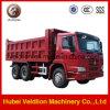 Vrachtwagen van de Kipper van de Aandrijving van Dongfeng 10t de Rechtse