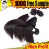 Best-seller 613 n° 100% naturel brésilien de l'échantillon les faisceaux de cheveux
