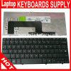 Миниая клавиатура компьтер-книжки 1000 миниая 700 Us/Sp/La/Br/Po/Ar/Fr/Gr для черноты HP