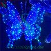 美しい3D Butterfly Motif LED Light