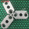 Fraisage CNC de haute précision de la partie de l'automatisation de l'équipement accessoire