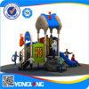 La Chine badine l'équipement en plastique de cour de jeu (YL-E038)