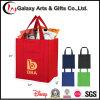 Дешево напечатанная Non сплетенная хозяйственная сумка Recyclable Tote Sgrocery многоразовая