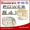 高精度の顧客用シート・メタルの製造レーザーの切断の中国からの曲がる金属作業