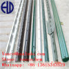 Faible prix ferme des poteaux métalliques de clôture de la norme ISO9001