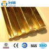 Staaf de van uitstekende kwaliteit Cc102 van het Zirconium van het Chromium van het Koper Cw106c