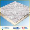 Panneau en pierre de marbre de nid d'abeilles du Roi Flower Chine pour la décoration de mur