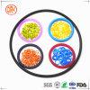 Настроить размер Diffent красочные EPDM резиновое уплотнительное кольцо
