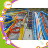 Grand parc de l'eau de l'équipement de l'eau Commerciale diapositives adultes Diapositive en fibre de verre pour la vente