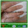 Acoplamiento del filtro del gas de la alta calidad/pantalla de filtro líquidos