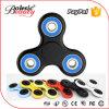 2017 Trending los productos que llevan cerámica de la persona agitada Spinner ABS Tri-Spinner turística Focus juguete
