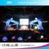 P3.91 P4.81 P6.25 SMD LED de alta resolución de pantalla de 4 capas interiores de PCB Pantalla LED de alquiler