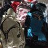 Используемые мешки в мешках людей ранга AAA/Used