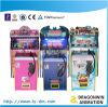 Kind-Spiel-Spieler-Innenmünzen gebetriebene schießende Spiel-Maschine