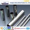 Pipe Polished d'acier inoxydable de miroir de la granulation 600grit 800 d'ASTM 201