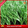 Césped artificial del balompié de la hierba del precio barato