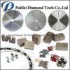 중국은 부분 돌 화강암 대리석 절단 닦는 다이아몬드 공구를 도구로 만든다