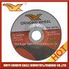 4 Resin Bond abrasivo discos abrasivos, discos amoladora angular de metal