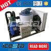Machine de glace d'éclaille d'eau de mer pour le bateau de pêche