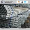 Труба углерода S235jo Pre-Гальванизированная S235jr стальная для строительного материала