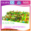De aangepaste Apparatuur van de Speelplaats van Kinderen Commerciële Binnen