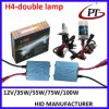 12V 35W 6000k H4 9005 9006 kits OCULTADOS xenón