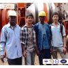 завод передвижного асфальта 15ton/Hour смешивая для машинного оборудования строительства дорог