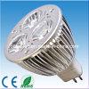 AC/DC12V MR16 3x2w LED Scheinwerfer des Punkt-Lamp/LED