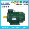 Yx3 Series 120HP Electric Motor Ie2