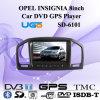 8inch jugador del coche DVD GPS para las INSIGNIAS de OPEL (SD-6101)