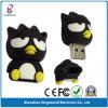 Memória Flash relativa à promoção do USB da coruja do PVC