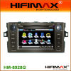 Navigation de la voiture DVD GPS de Hifimax pour Toyota Auirs (HM-8928G)