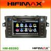 Hifimax Coche Navegación GPS DVD Toyota Auirs (HM-8928G)