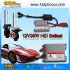 Kit OCULTADO 12V35W de la lámpara de la conversión del xenón H10/9005