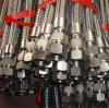 Assemblea di tubo flessibile d'acciaio flessibile anulare