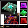 Disco Party Mirror Abyss Effect 0.5 * 0.5m DMX 3D LED Dance Floor
