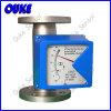 معدن أنابيب مقياس دوران لأنّ غاز وسائل (LZ)