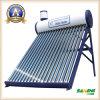 Chauffe-eau solaire non-pressurisé compact (CUG-200L)