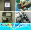 Sunchine Inspektion-Qualitätskontrolle-Inspektionen/stellen Produkt-Befolgung sicher