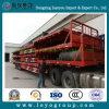 Da maquinaria pesada do transporte reboque Semi para a venda