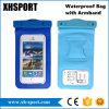 Универсальный водонепроницаемый корпус сотового/мобильного телефона сухой сумка/подушки безопасности