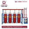 Automatischer Feuerlöscher des China-Zubehör-Druck von Außen-FM200
