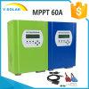 RS232+LANコミュニケーションSmart2-60Aを用いる60AMP MPPT 12V/24V/48Vの太陽調整装置