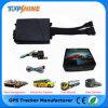 GPS Tracker populares con sensor de temperatura del sensor de combustible