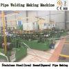 Rohr, das Wedling Maschine für nahtlosen Edelstahl Tupe herstellt