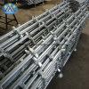 Kwikstage 알루미늄 비계 빠른 단계 비계